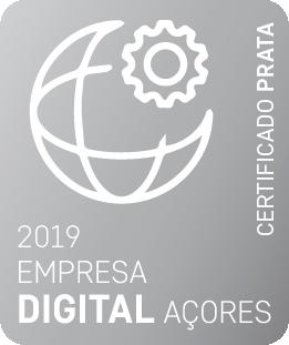 Empresa Digital 2019 Prata