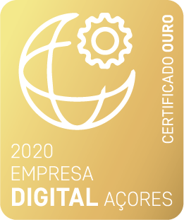 Empresa Digital 2020 Ouro