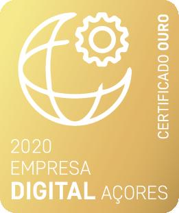 Empresa Digital 2020 Ouro